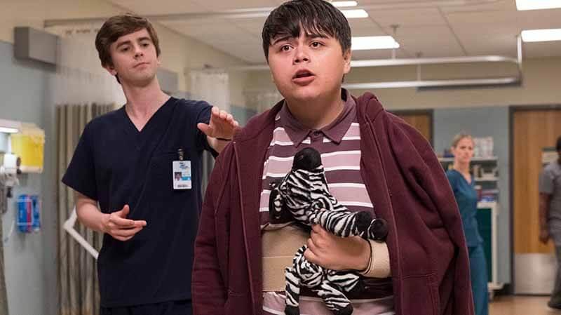 Когда точно выйдет сериал Хороший доктор 5 сезон