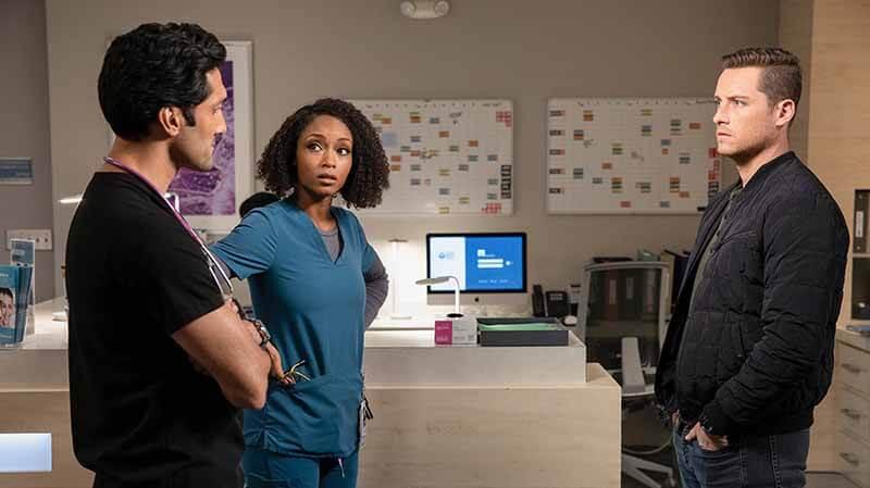 Дата выхода сериала в 2020 Медики Чикаго 6 сезон