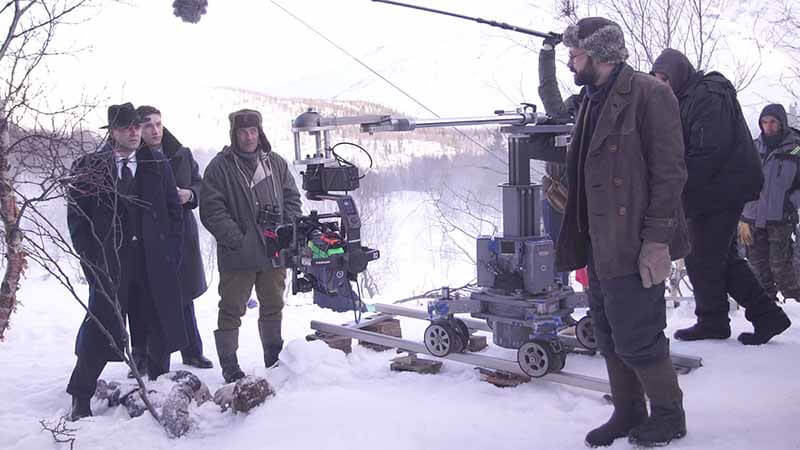 Дата выхода серий на ТНТ Перевал Дятлова 1 сезон