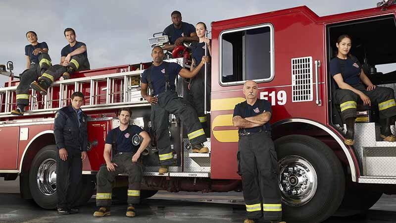 Дата выхода серий в 2020 Пожарная часть 19 4 сезон
