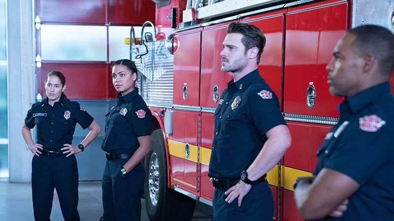 Когда точно выйдет сериал Пожарная часть 19 4 сезон