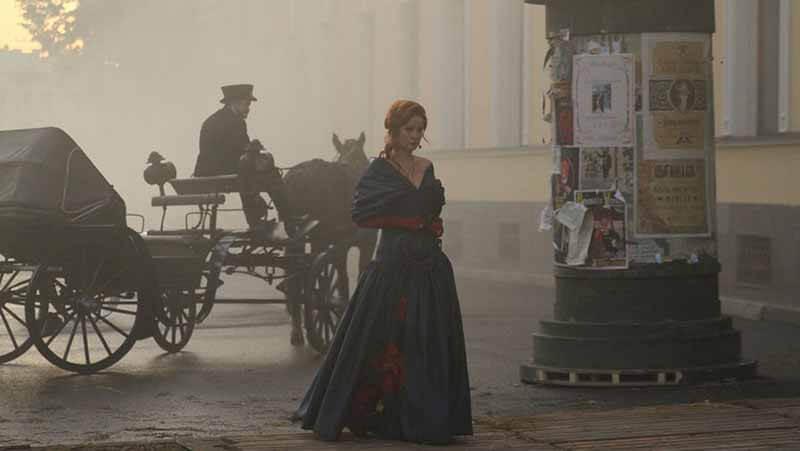 Когда точно выйдет сериал Шерлок в России 2 сезон