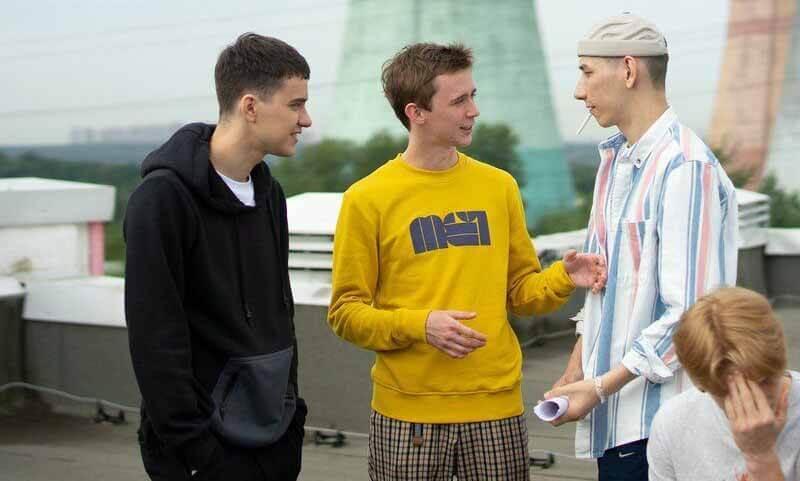 Дата выхода серий в России Трудные подростки 3 сезон 2021