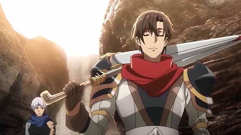 Будет ли показ аниме Аватар короля 3 сезон