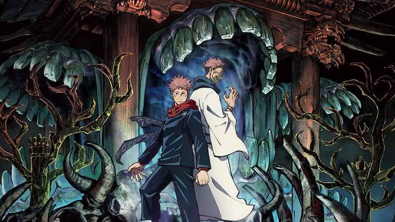 Будет ли показ аниме Магическая битва 2 сезон
