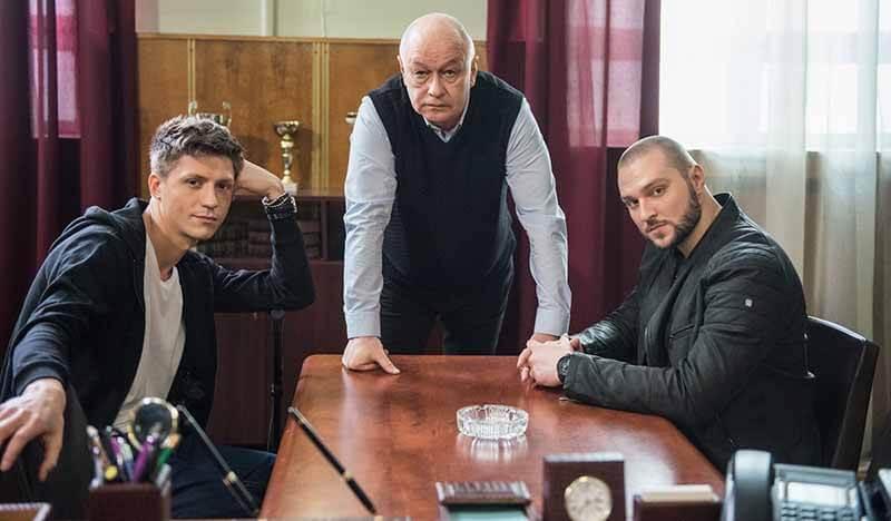 Будет ли выход сериала Братья по крови 3 сезон