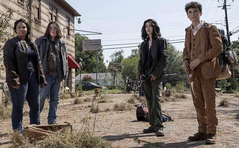 Будет ли показ сериала Ходячие мертвецы: Мир за пределами 2 сезон