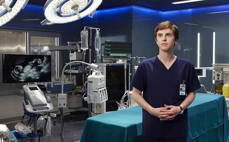 Будет ли выход сериала Хороший доктор 5 сезон