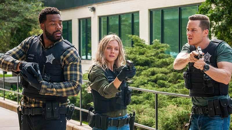 Когда точно выйдет сериал Полиция Чикаго 8 сезон