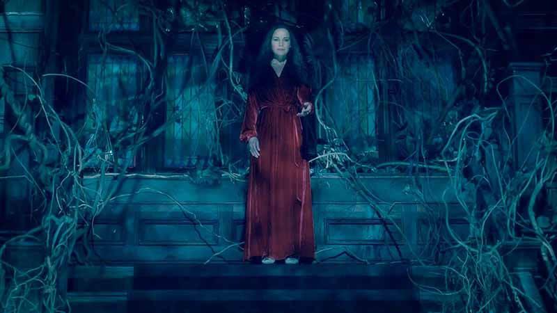 Будет ли показ сериала Призраки дома на холме 3 сезон