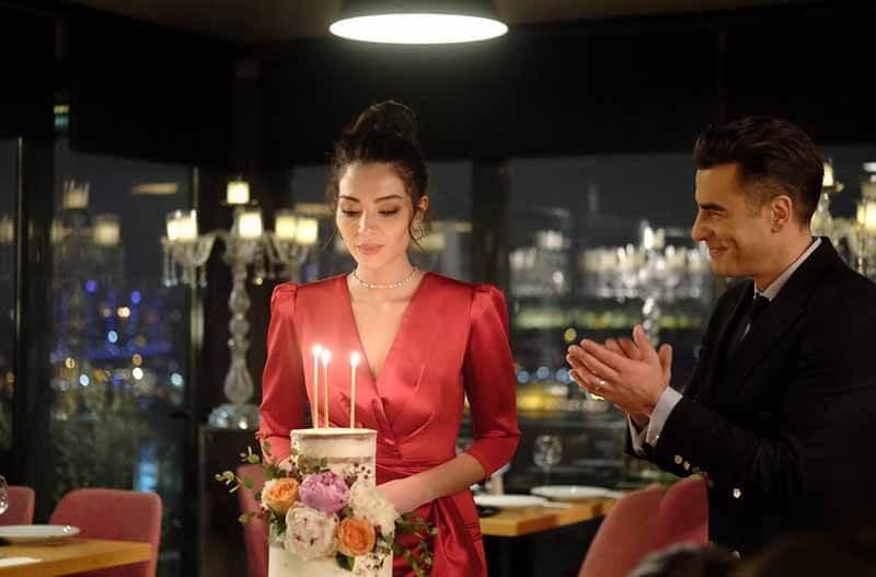 Когда точно выйдет турецкий сериал Новая жизнь 2 сезон