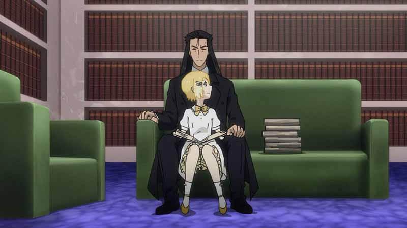 Когда точно выйдет аниме Король демонов, попытайтесь снова 2 сезон