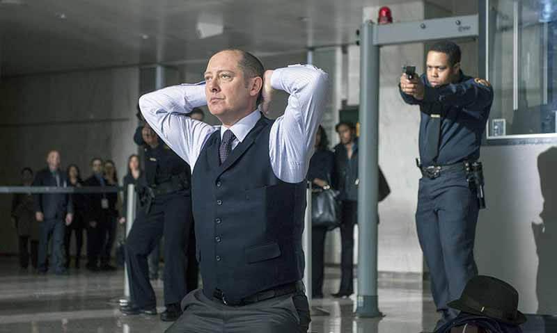 Когда точно выйдет сериал Черный список 9 сезон