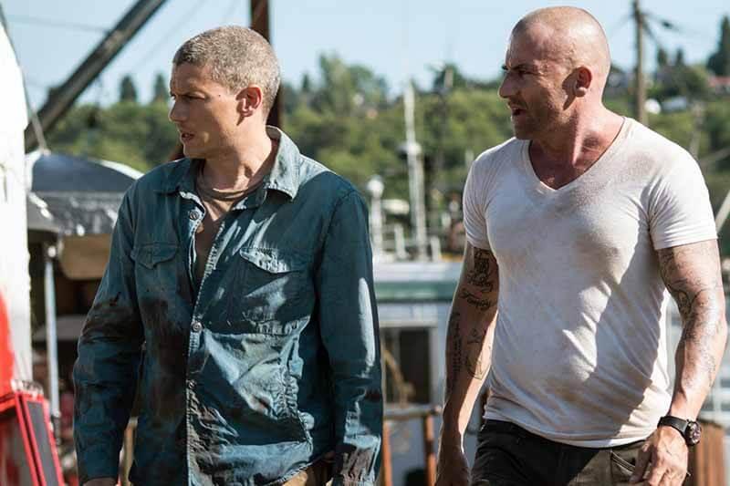 Будет ли выход сериала Побег из тюрьмы 6 сезон