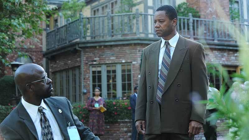 Будет ли выход сериала Американская история преступлений 4 сезон