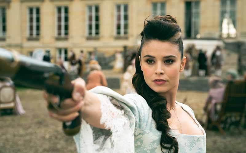 Будет ли выход сериала Французская революция 2 сезон
