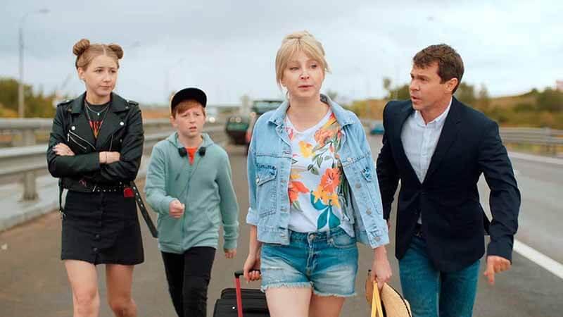 Будет ли выход сериала Идеальная семья 2 сезон