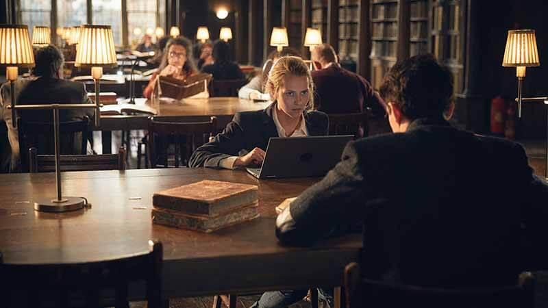 Будет ли выход сериала Открытие ведьм 3 сезон