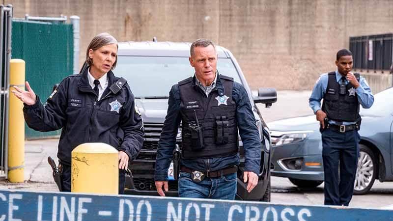 Будет ли выход сериала Полиция Чикаго 9 сезон