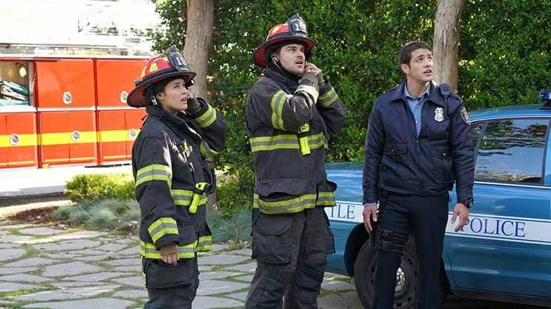 Будет ли выход сериала Пожарная часть 19 5 сезон