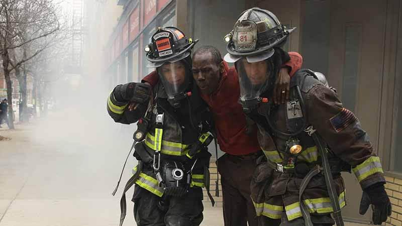 Будет ли выход сериала Пожарные Чикаго 10 сезон