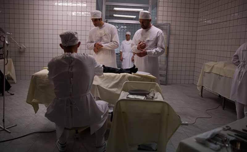 Дата выхода серий на 1 канале Доктор Преображенский 2 сезон 2021