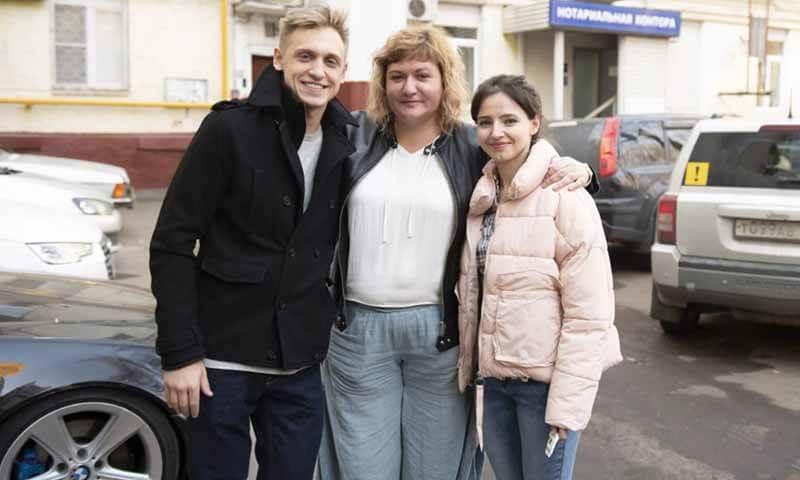 Дата выхода серий на ТВ-3 Обычная женщина 3 сезон 2021