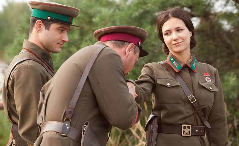 Будет ли выход сериала По законам военного времени 5 сезон