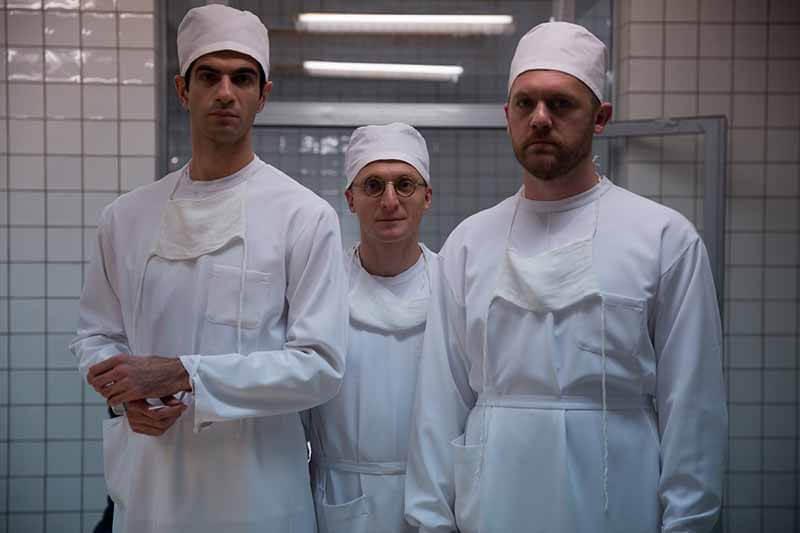 Будет ли выход сериала Доктор Преображенский 2 сезон