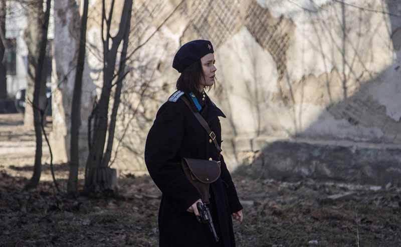 Дата выхода серий в России Вампиры средней полосы 1 сезон