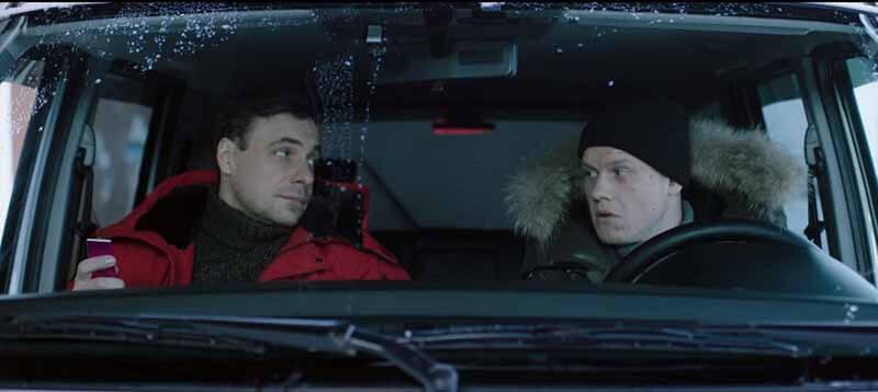 Дата выхода серий на ТВ-3 Мертвое озеро 2 сезон 2021