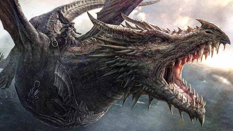Будет ли выход сериал Дом дракона