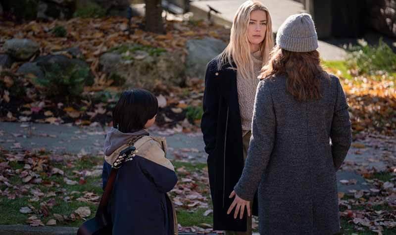 Будет ли выход сериала Противостояние 2 сезон
