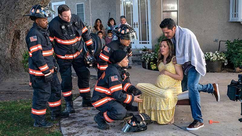 Будет ли выход сериал 911: Одинокая звезда 2 сезон