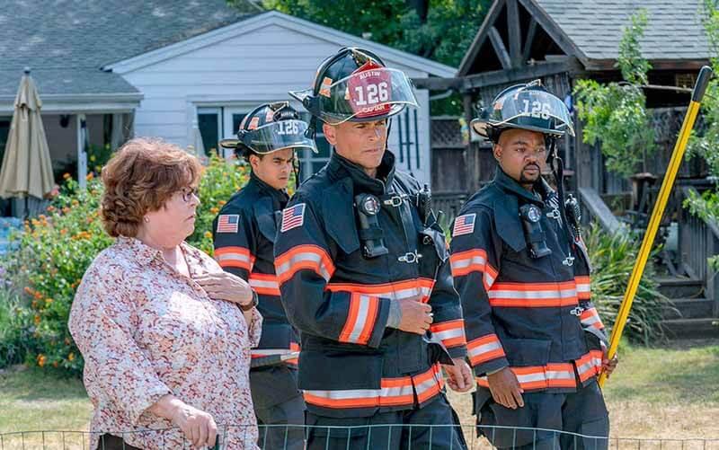Когда точно выйдет сериал 911: Одинокая звезда 2 сезон