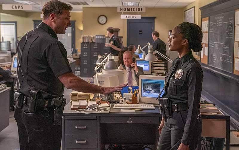 Будет ли выход сериал 911 служба спасения 5 сезон