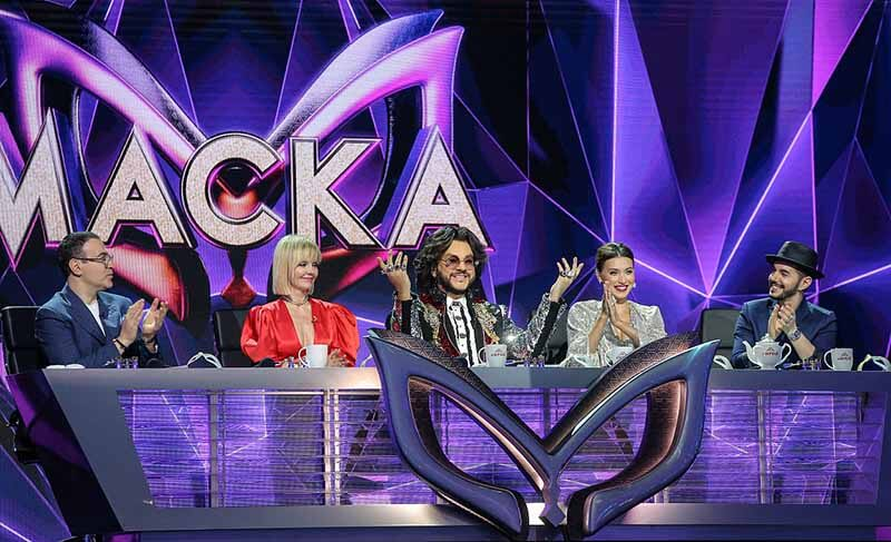 Дата выхода выпусков на НТВ Маска 2 сезон 2021