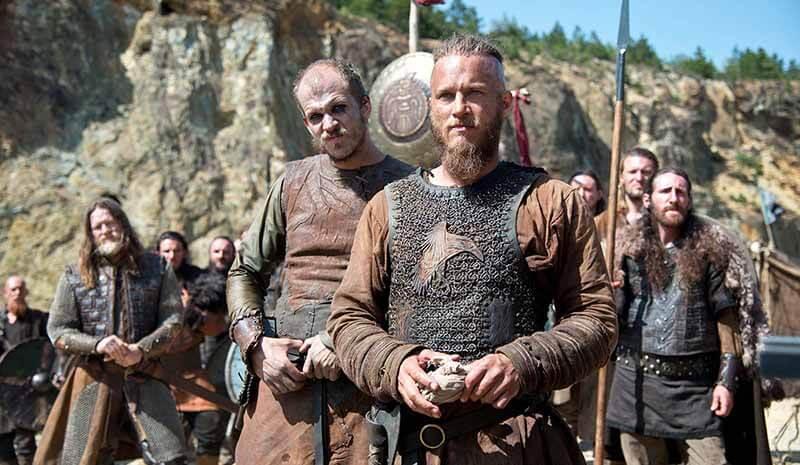 Будет ли выход сериал Викинги: Вальхалла