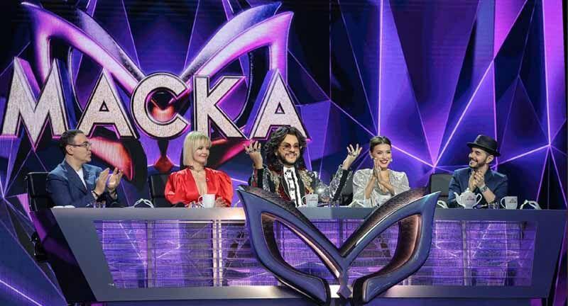 Дата выхода серий на НТВ шоу Маска 3 сезон 2022