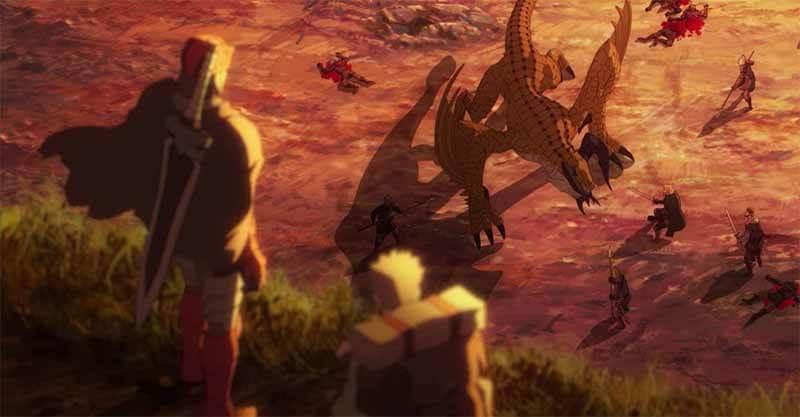 Будет ли выход аниме DOTA: Кровь дракона 2 сезон