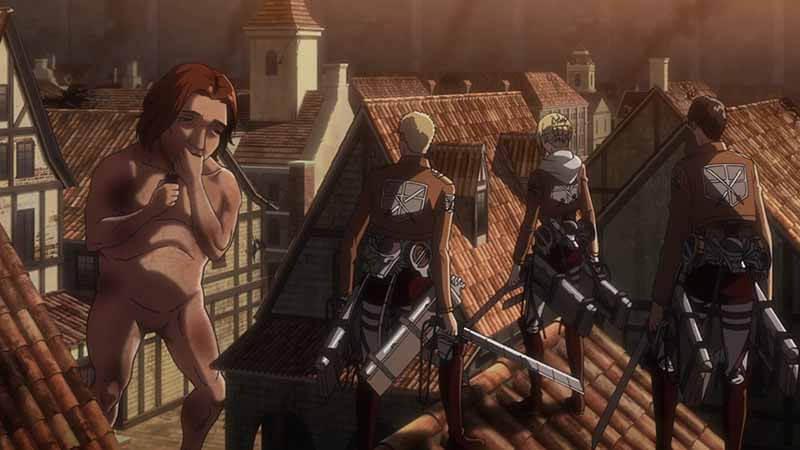Когда точно выйдет 17 серия аниме Атака титанов: Финал 4 сезон