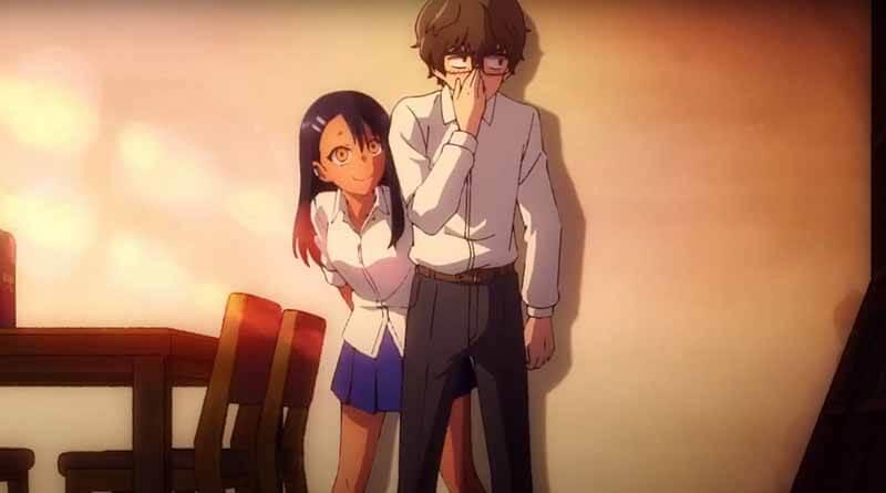 Когда точно выйдет аниме Не издевайся, Нагаторо-сан