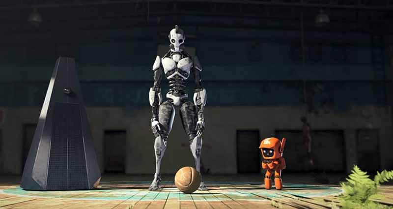 Будет ли выход мультсериала Любовь, смерть и роботы 3 сезон