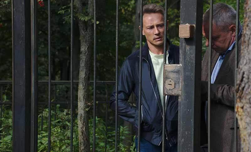 Будет ли выход сериала Детектив на миллион 4 сезон