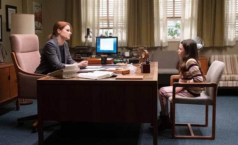 Будет ли выход сериала Домой до темноты 2 сезон