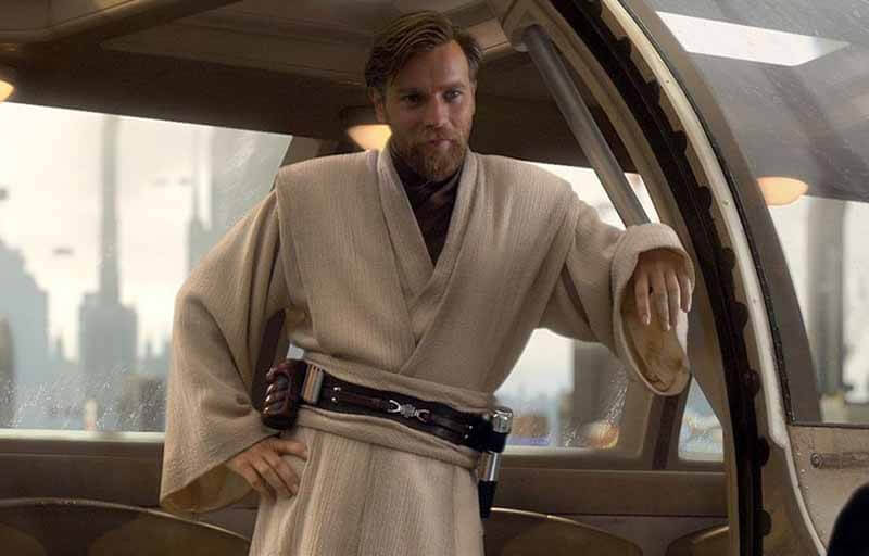 Будет ли выход сериала Оби-Ван Кеноби