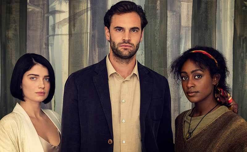 Будет ли выход сериала В её глазах 2 сезон