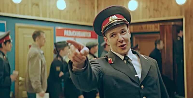 Когда точно выйдет сериал Милиционер с Рублевки