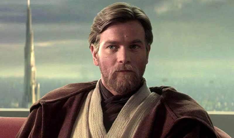 Когда точно выйдет сериал Оби-Ван Кеноби