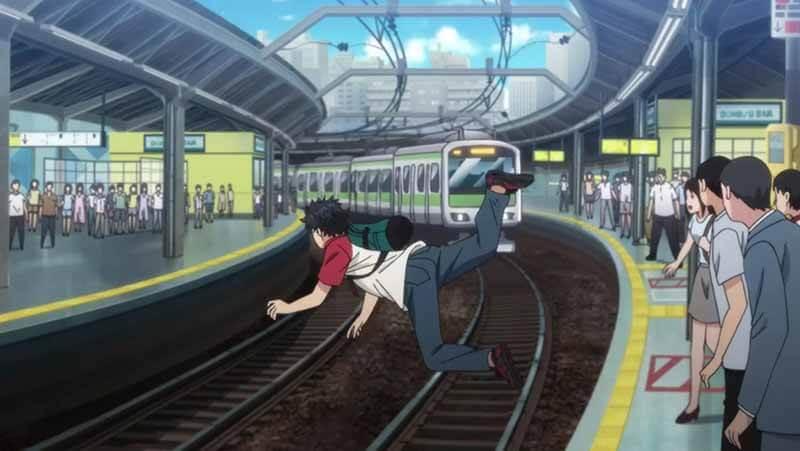 Будет ли выход аниме Токийские мстители 2 сезон